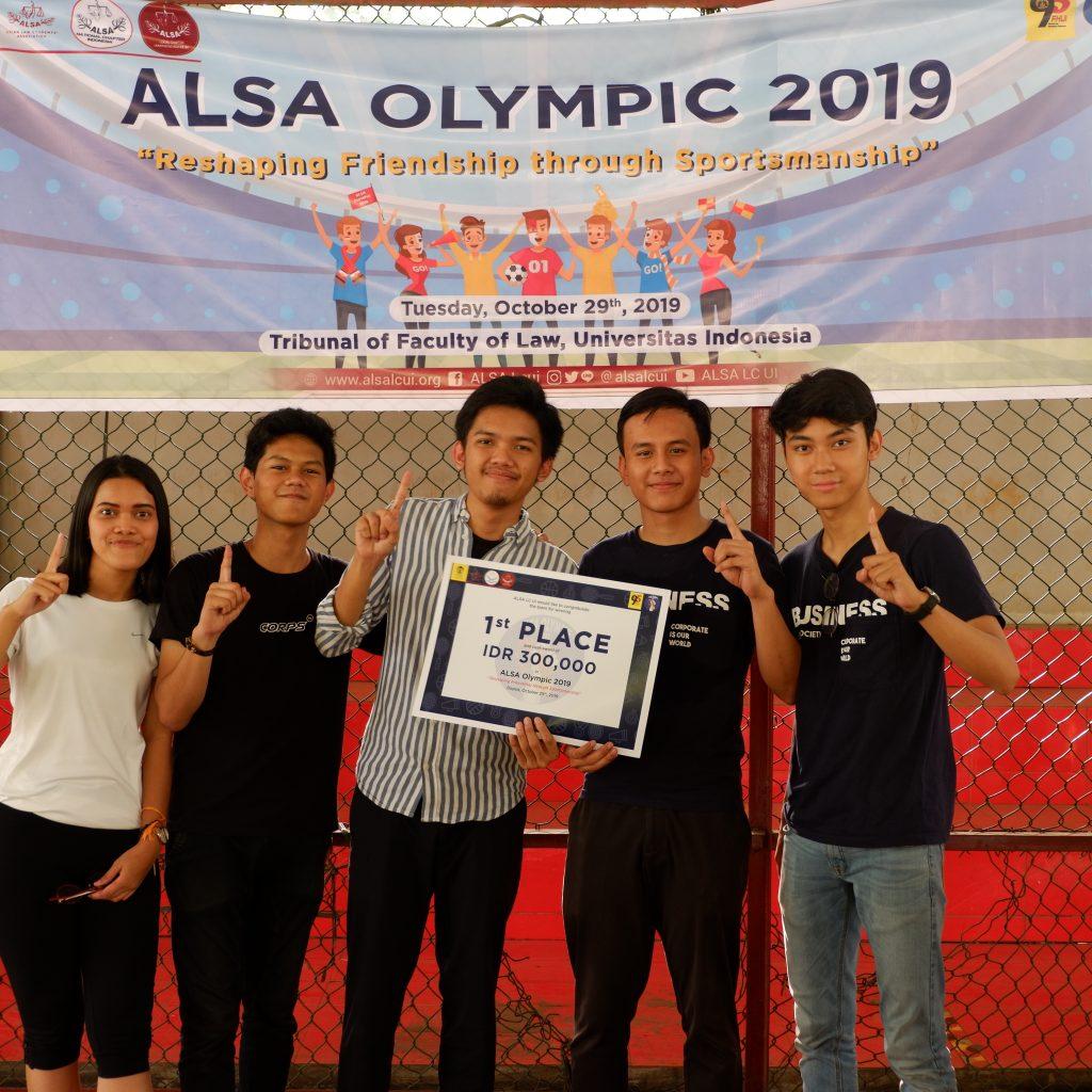 ALSA Olympic 1