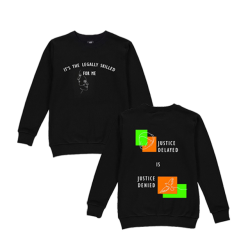 It's The Legally Skilled For Me Sweater1